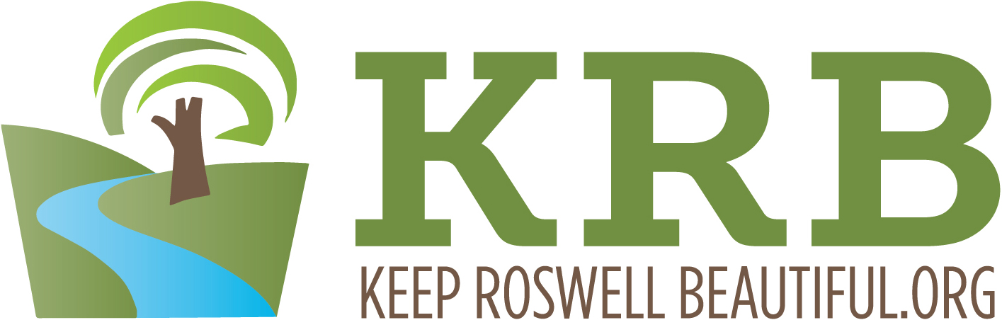 Roswell Recycling Center >> Beyond The Bin Recycling Center Keep Roswell Beautiful