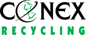 Conex Recycling